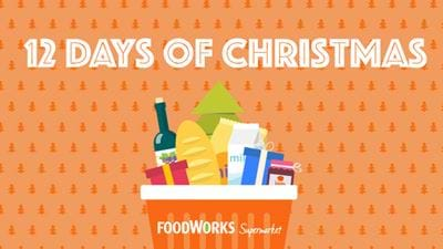 Triple M's 12 Days Of Christmas