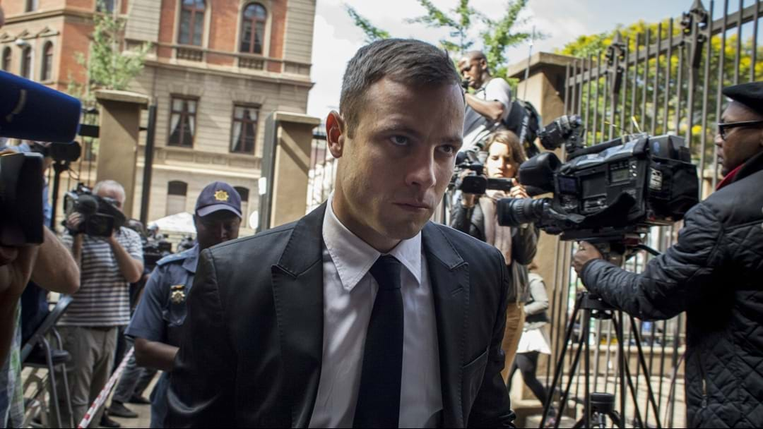 Oscar Pistorius Injured In Prison Brawl Over Public Phone
