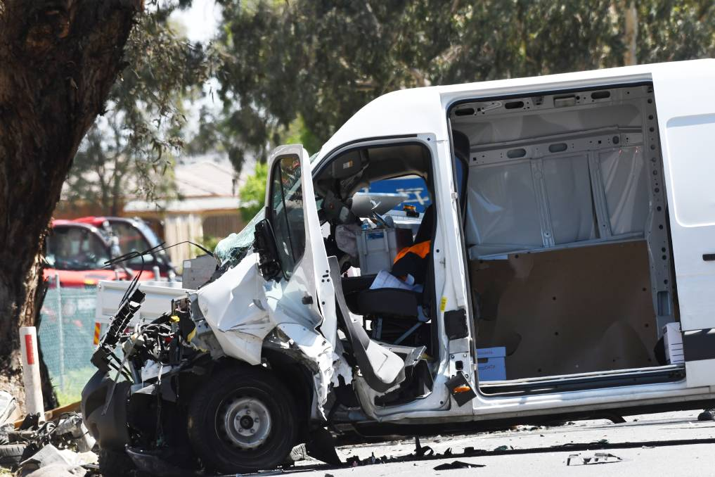 Article heading image for Police Calling for witnesses after Huntly Crash involving 4 vehicles