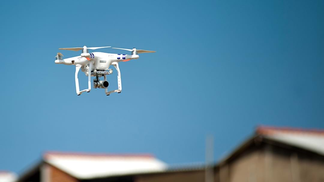 Why Drones Might Not Be The Best Christmas Present This Year