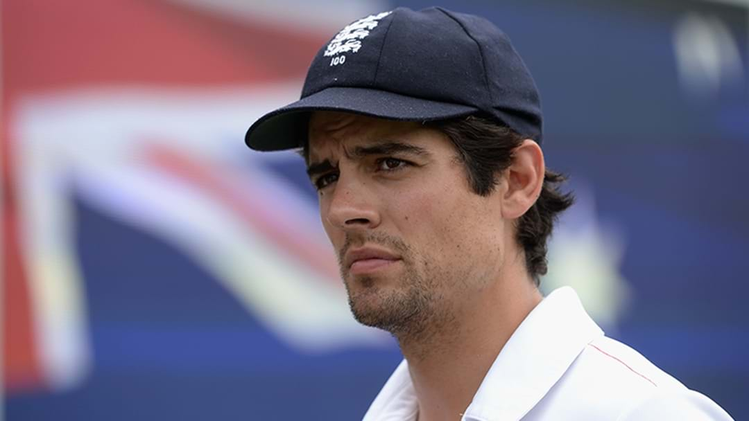 It's Been 2,535 Days Since Alastair Cook's Last Ashes Century