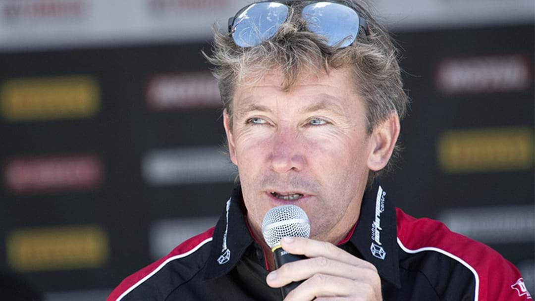 48-Year-Old Troy Bayliss Returning To Full Time Superbike Racing