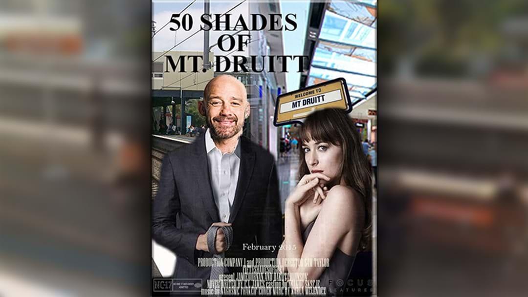 50 Shades Of Mount Druitt