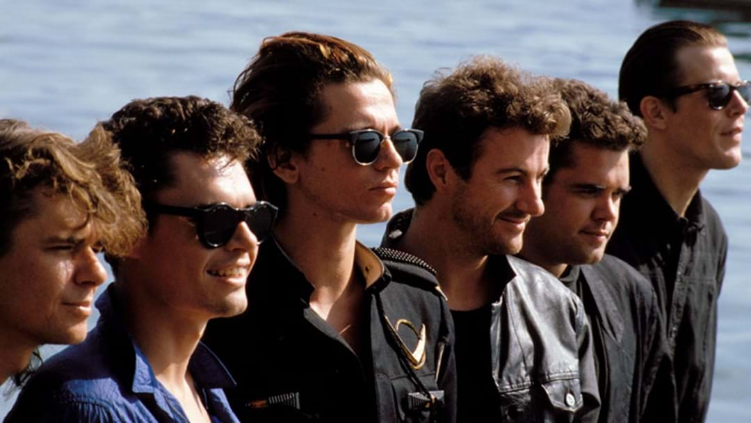 Plans Set For INXS Museum On North Coast Of NSW