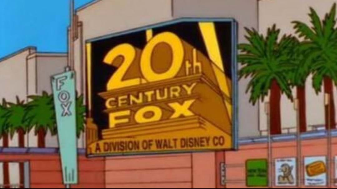 Five Times The Simpsons Predicted The Future