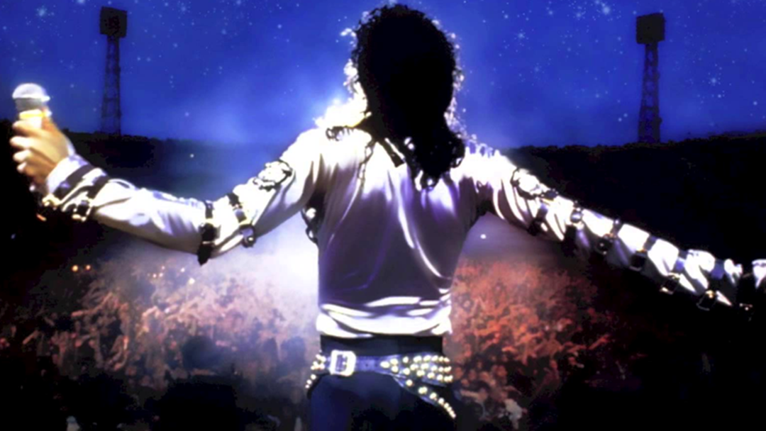 Michael Jackson's HIStory Show is coming to the Gold Coast this New Years