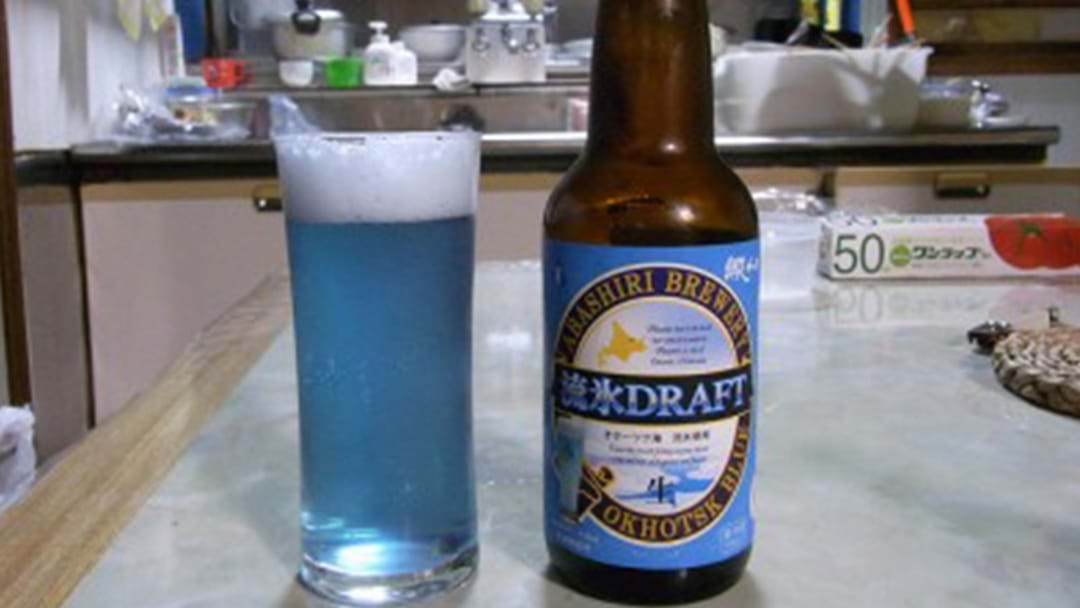 10 More Weird Beer Flavours That Actually Exist