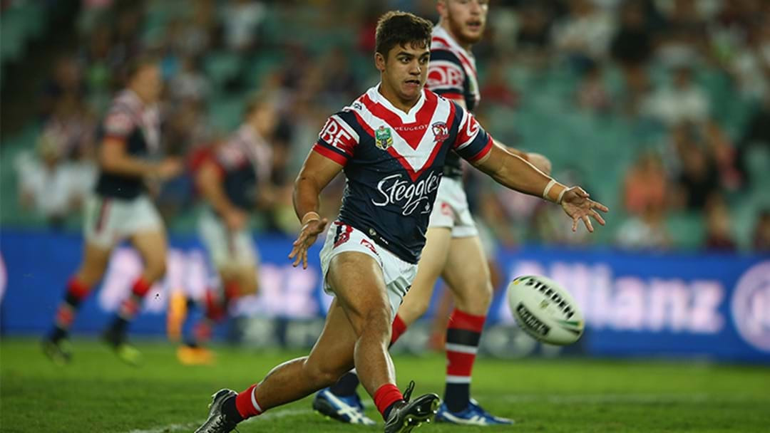 Reports: The NRL Club That Could Offer Jayden Nikorima A Career Lifeline