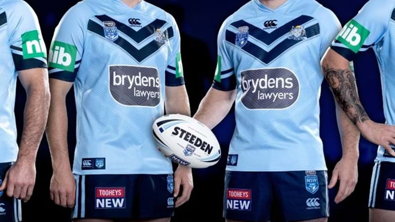 Article heading image for Origin Mail | The Shock Candidate Who Could Make His Origin Debut For NSW In Game III