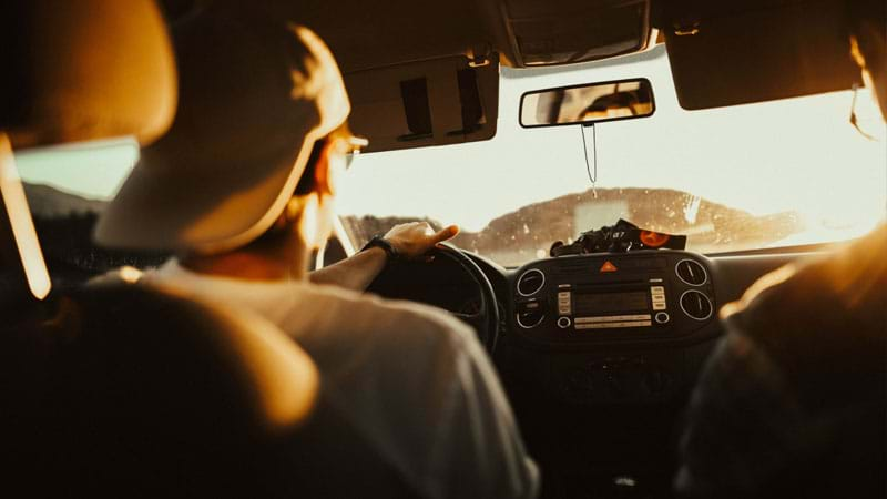 Article heading image for Aussie Poll Shows Aussie Rock Rules As Most Popular Road Trip Songs