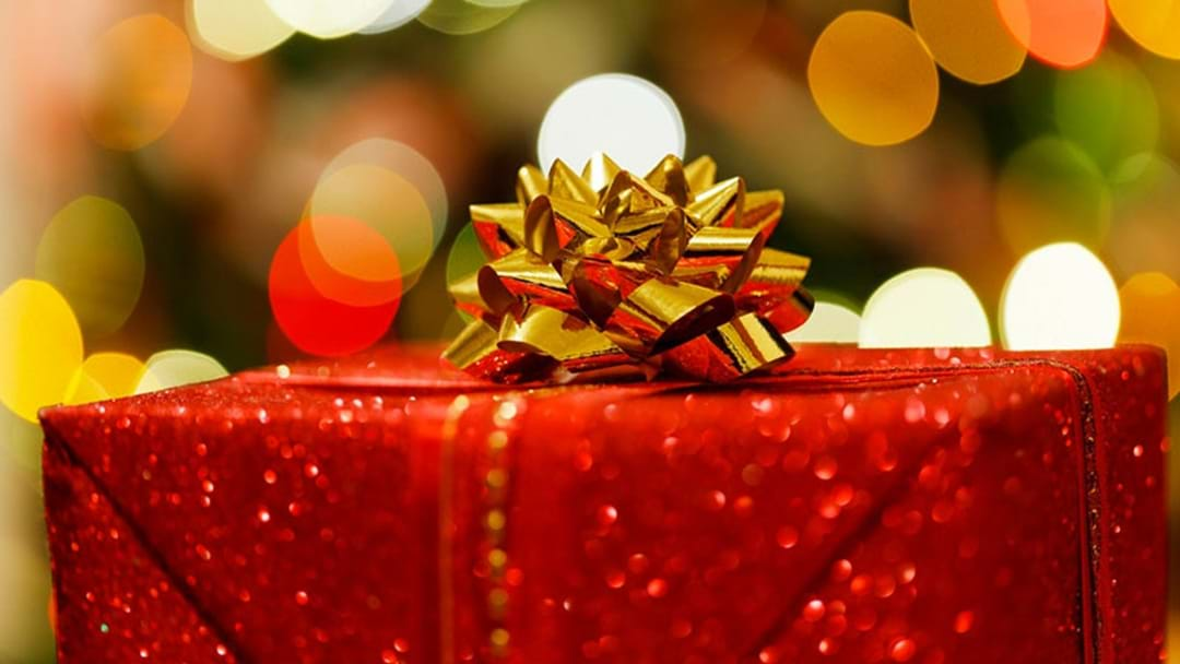 Which State Is The Big Spender This Year At Christmas?