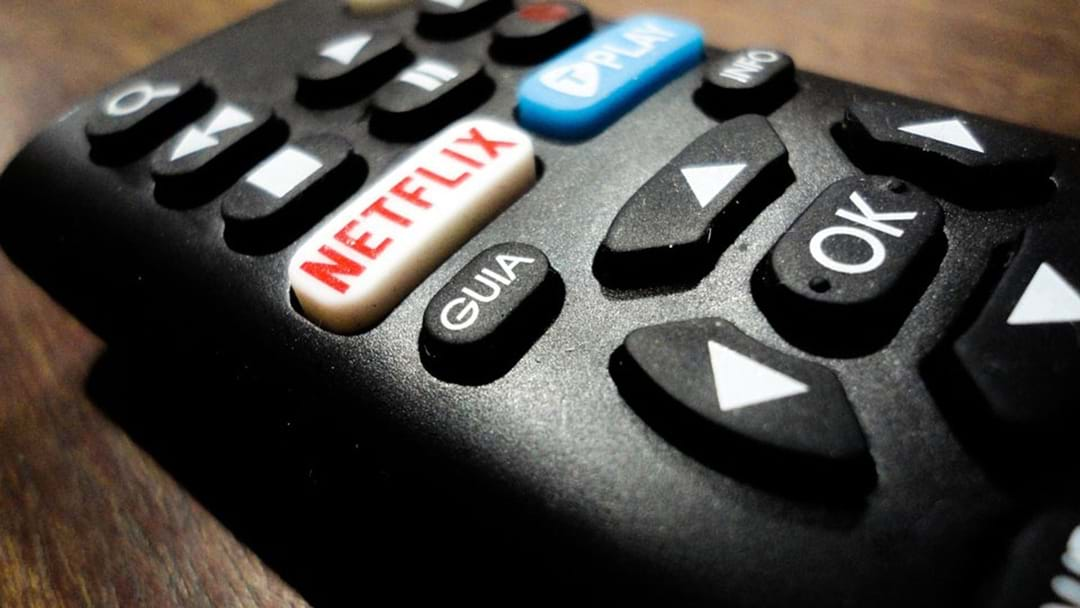 Over A Quarter Of Aussies Have Their Netflix Sessions Interrupted By Drop Outs