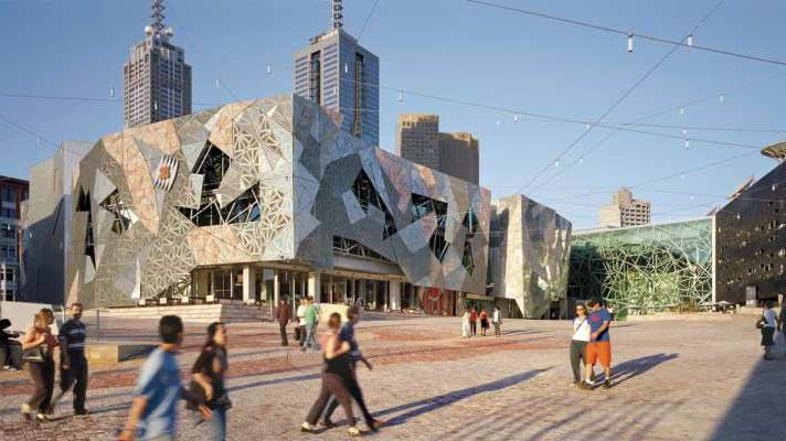 Apple Unveils Plan For Global Flagship Smack Bang In Melbourne's Fed Square