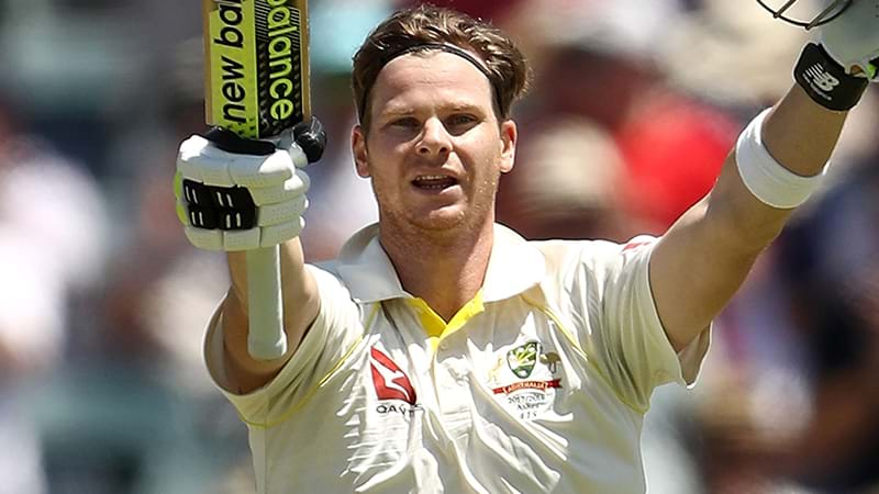Article heading image for Steve Smith Could Make A Pair In Sydney And Still Average 100 In This Ashes Series