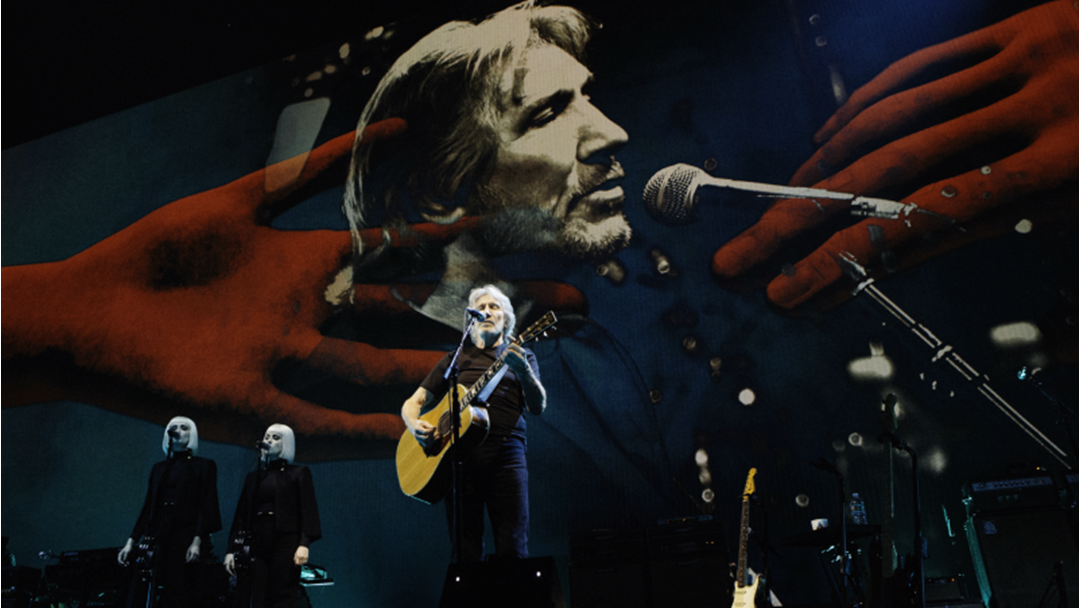 Roger Waters Expands Us & Them Australian Tour