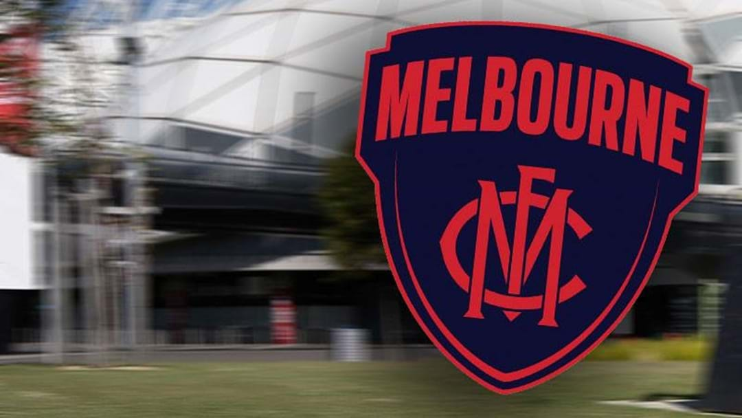 Melbourne Has Announced Gary Pert As The Club's Next CEO