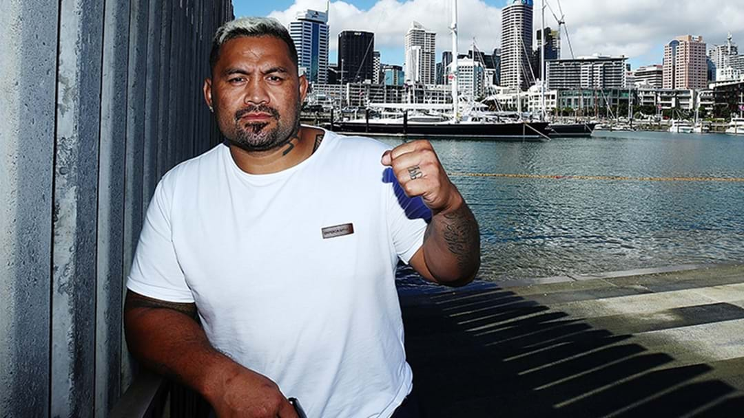 Mark Hunt's Huge Statement About His UFC Career