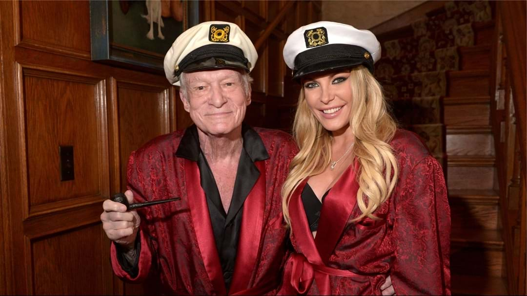 Hugh Hefner's $43 Million Will Means No Money For Family Members Abusing Drugs Or Alcohol
