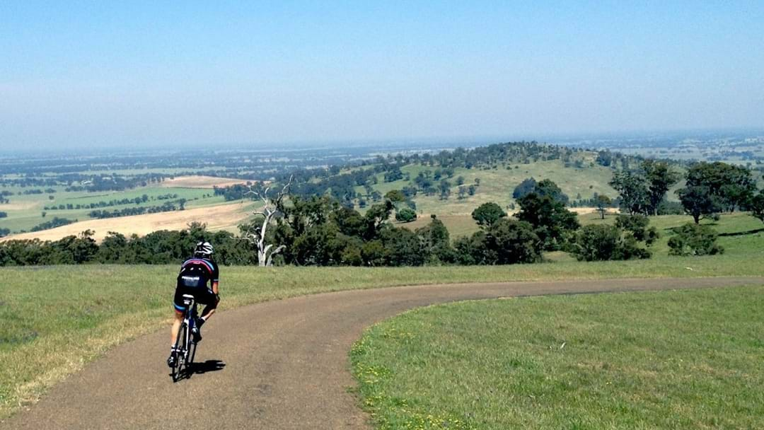 Get cycling around Greater Shepparton