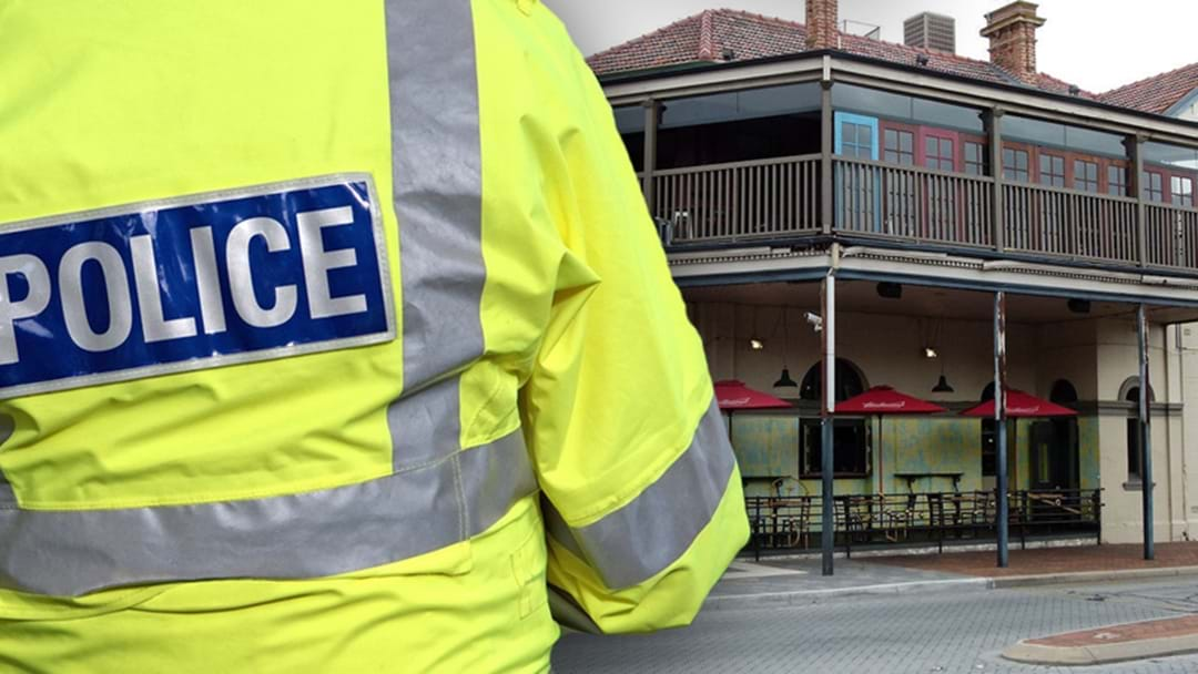 Police Confirm Man Charged In Relation To Claremont Atrocities