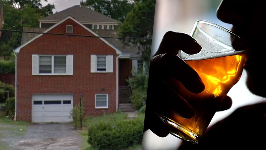 Student Party Gets So Loose The Air Tests Positive For Alcohol