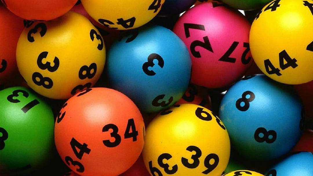 Young Man From Clarence Town Wins Lotto