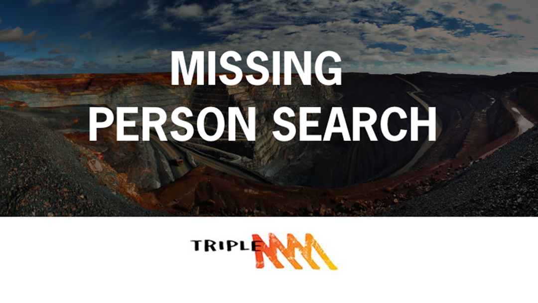 Concerns Held For Missing Prospector