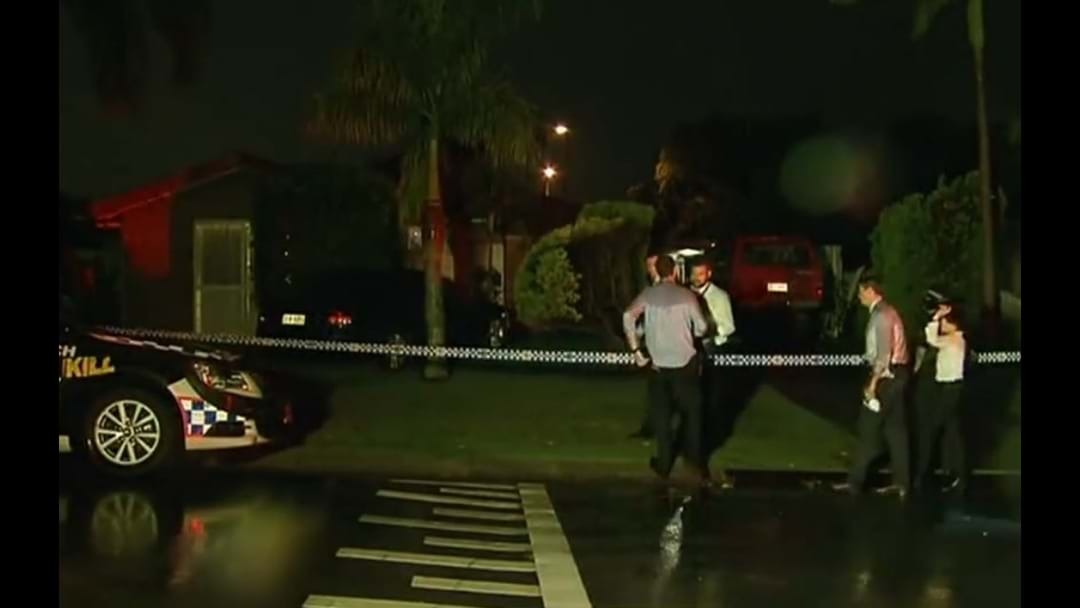 A Ten Year Old Boy Has Been Shot During A Violent Home Invasion