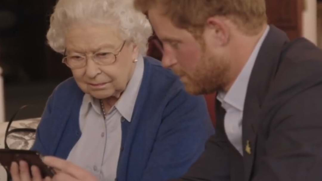 Is Prince Harry the Queen's Favourite?