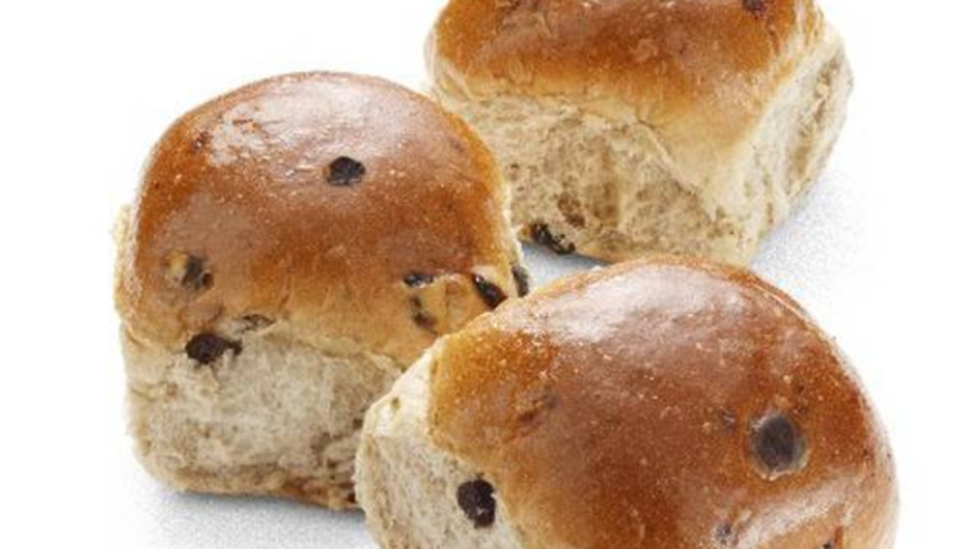 Turns Out Woollies Sell Undercover Hot Cross Buns All Damn Year