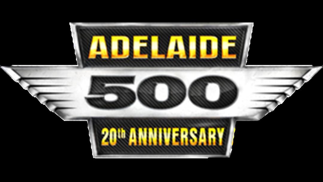 Triple M Club - Adelaide 500 4 Day Pass
