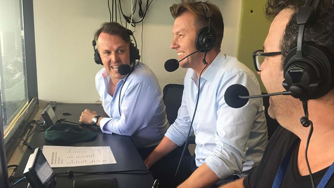 Graeme Swann Just Did Another Round Of Brilliant Impressions