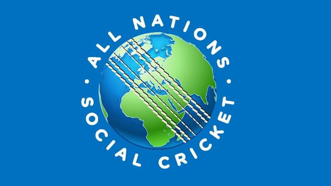 Tasmania hosts Victoria's All Nations Cricket team