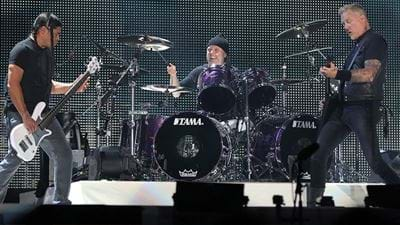 Lars Ulrich Reckons Metallica Can Keep Going For Another 25 Years