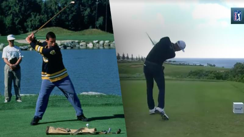 Tournament of Champion longest drives: Dustin Johnson dominates in Maui