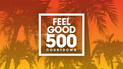 Feel Good 500 Daily Playlists