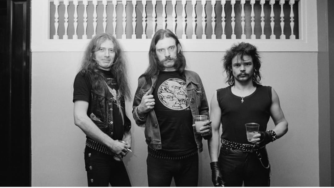"Motorhead Guitarist And Fastway Founding Member ""Fast"" Eddie Clarke Dead At 67"