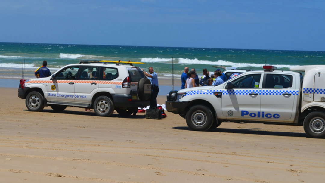 Man Drowns at Wooli Beach Saving Children