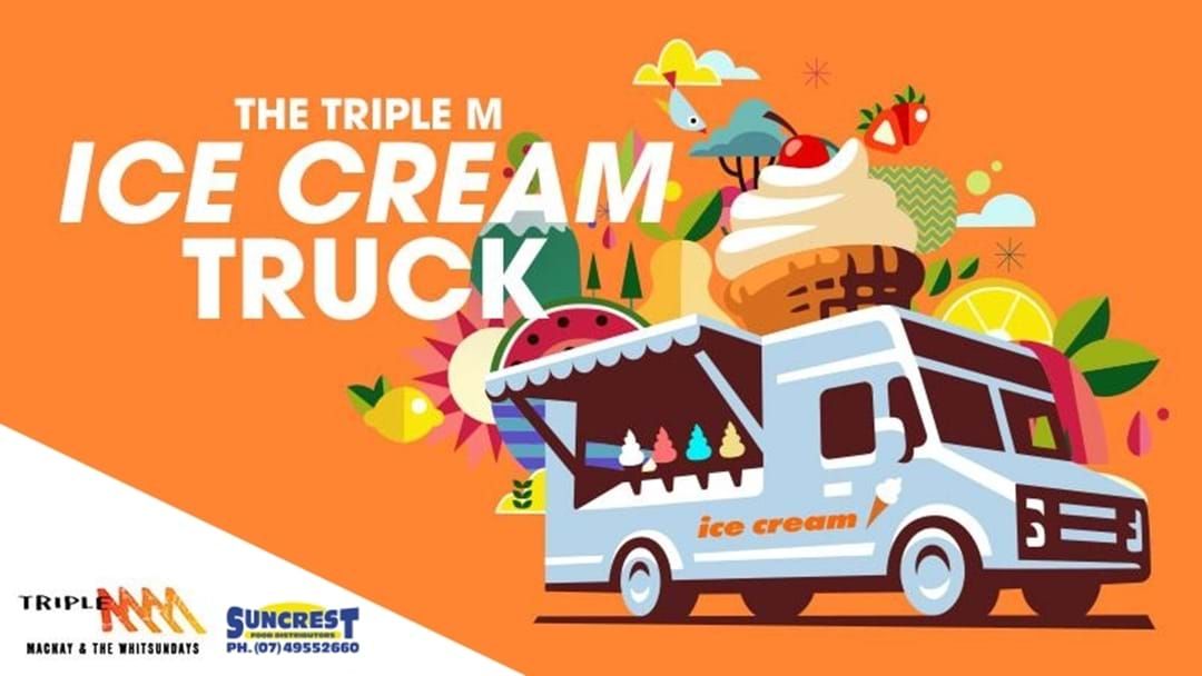 Triple M's Icecream Truck