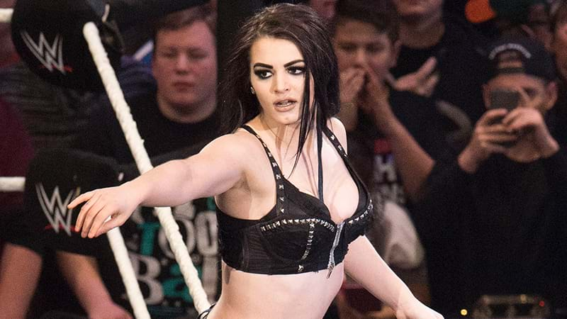 Paige Reportedly 'Done' as in-Ring WWE Performer Due to Injury
