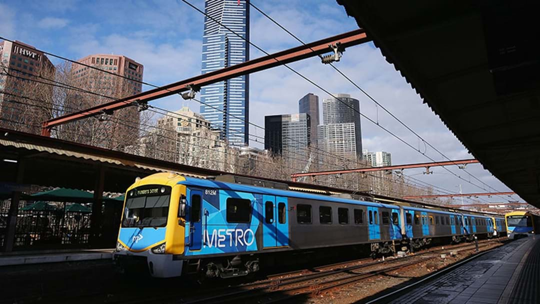 Buses Will Replace Trains On Nine Rail Lines Tonight