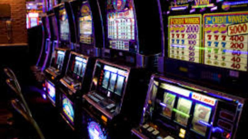 Article heading image for Man Charged After Attacking Pokies With Meat Cleaver