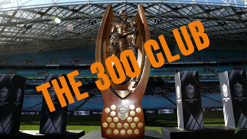Article heading image for The Five Players Set To Enter The 300-Game Club