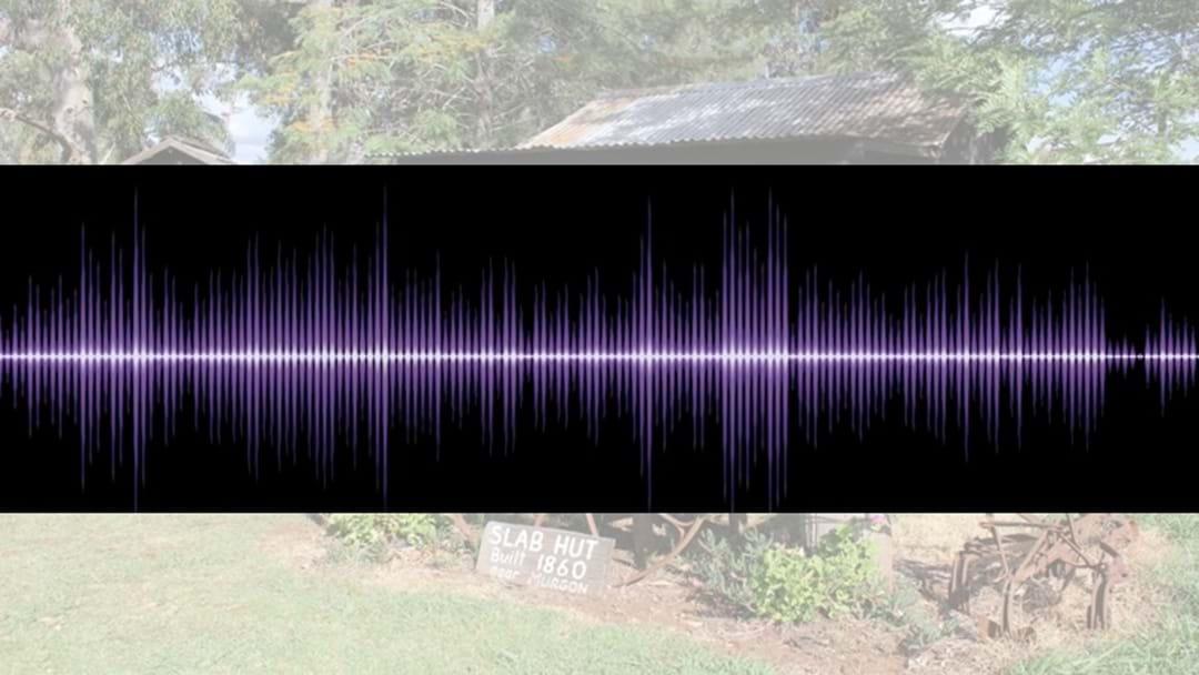 Paranormal Investigation at Highfields Pioneer Village