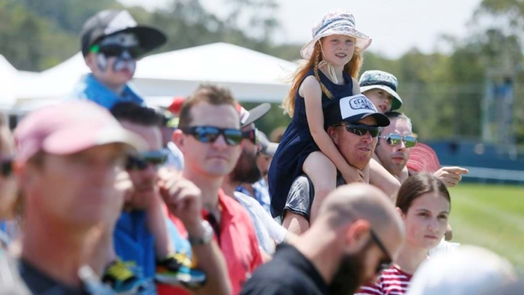 Be At 2GO's Family Day At The Wyong Race Club!