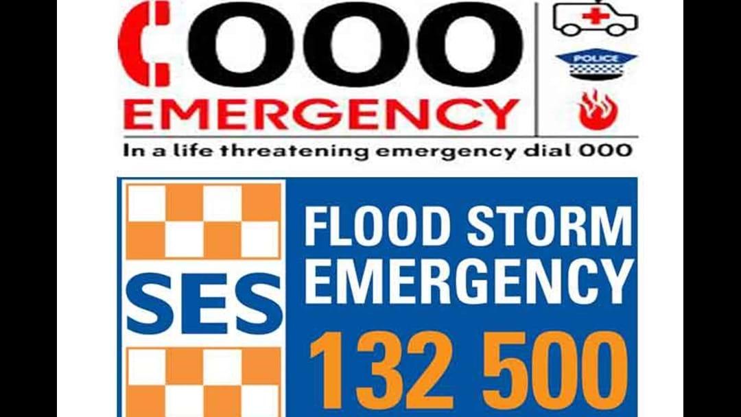 EXTREME HEAT EMERGENCY WARNING