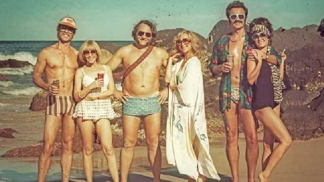 Check out Snapper Rocks on the big screen in retro Aussie flick