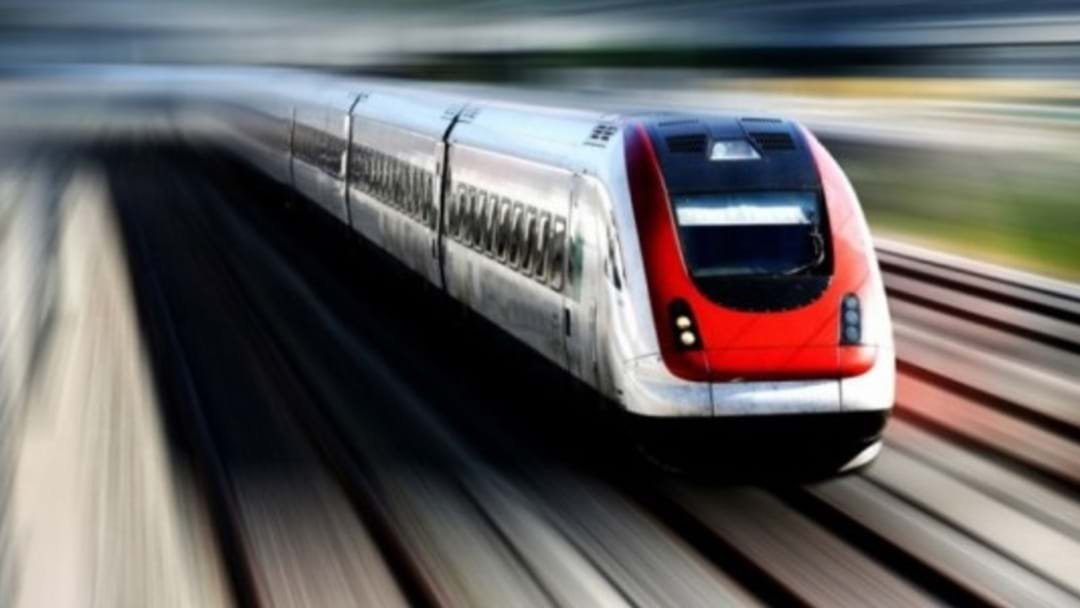 Plans for Fast Rail Linking Brisbane To Sunny Coast In Just 45 Minutes