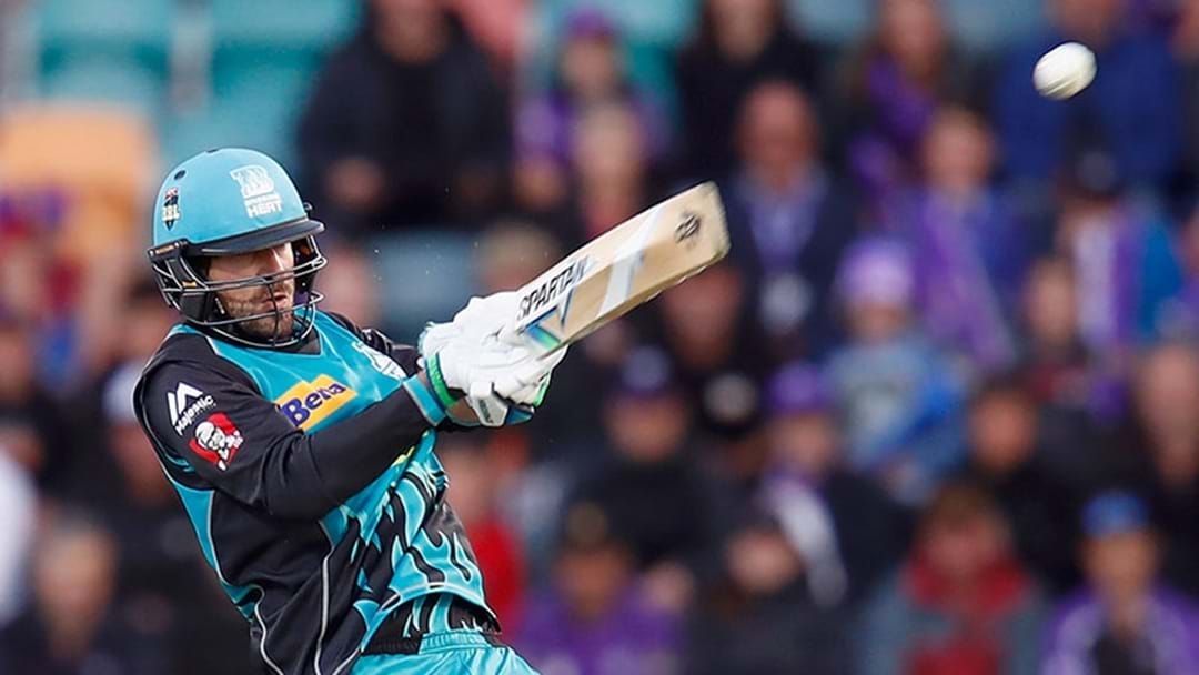 "Joe Burns ""Unlikely"" To Play In The Rest Of The Big Bash"