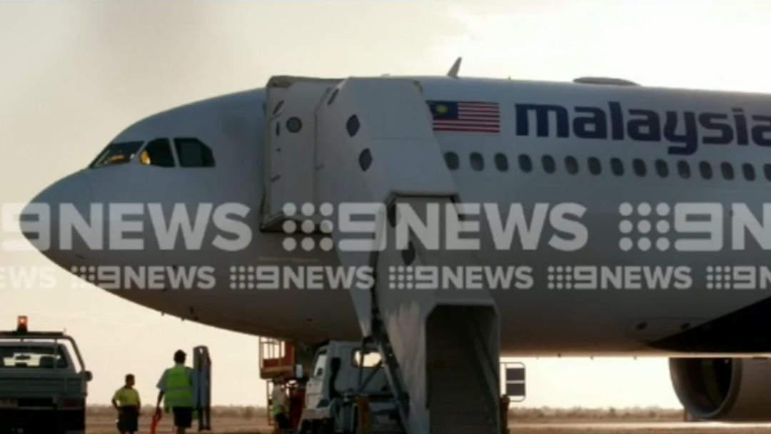 Malaysia Airlines Passengers Describe 'Hell' Of Emergency Landing At Alice Springs